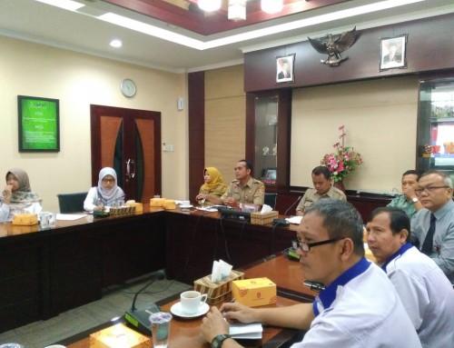 Rapat Koordinasi PPID BUMD se-Jawa Tengah