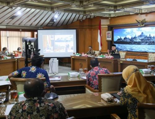 17 Inovasi Layanan Daerah Asal Jateng Siap Berlaga di Tingkat Nasional