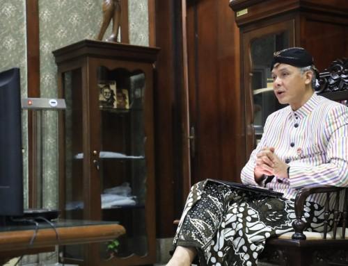 Jateng Perpanjang PPKM Mikro, Masyarakat Diminta Tak Lengah