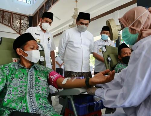 Santri Gayeng Nusantara Siap Bersinergi Majukan Pembangunan