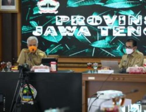 Pemprov Jateng Siapkan Tempat Karantina untuk Atlet PON XX Papua